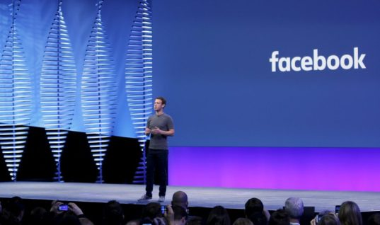 Facebook Is Widening the Gap Between Conservatives and Liberals