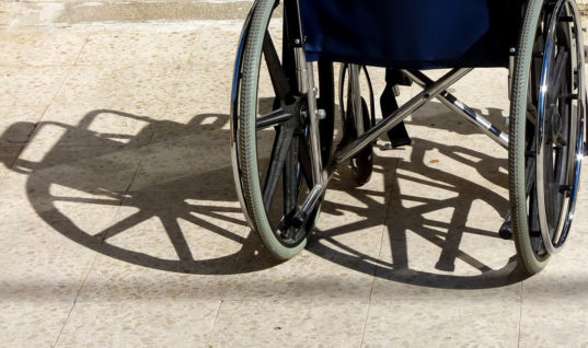 Apparently, Canada Thinks Disabled People Are Too Expensive