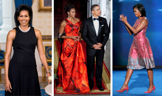 6 Reasons Why Michelle Obama Is The Best First Lady Of All Time