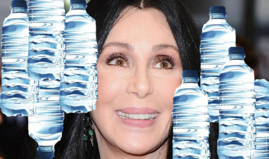 No, I Am Not Ecstatic About The Flint Documentary Starring Cher