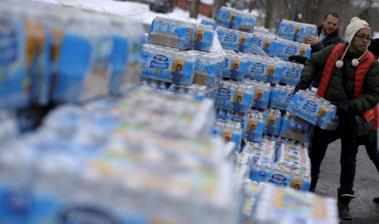 Flint, 1000 Days on: A Movie, Yet No Clean Water