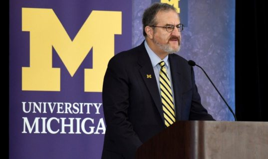 Hail to the Victors: the University of Michigan & Neighbor Colleges Reject Trump Administration Muslim & Refugee Ban