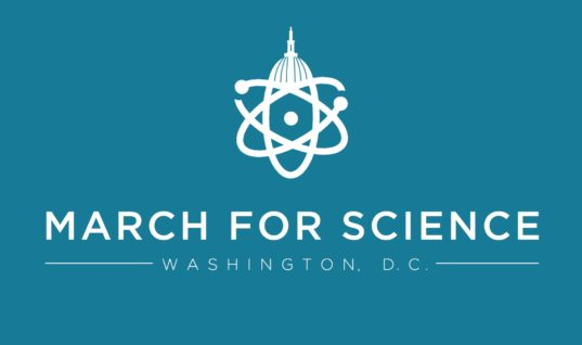 Why You Should Support and Attend the March for Science