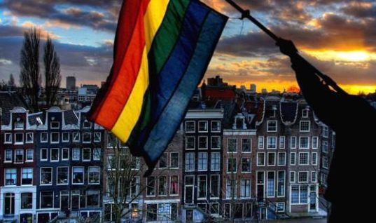 "Amsterdam: ""The Most Accepting City in the World"""