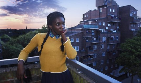 Michaela Coel's Chewing Gum Is Back For Series 2