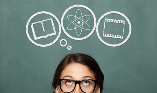 Three Signs You Need to Change Your Major