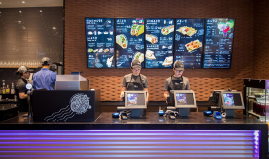 Tacos and Chill: Taco Bell's Return to China and the Rise in Globalization