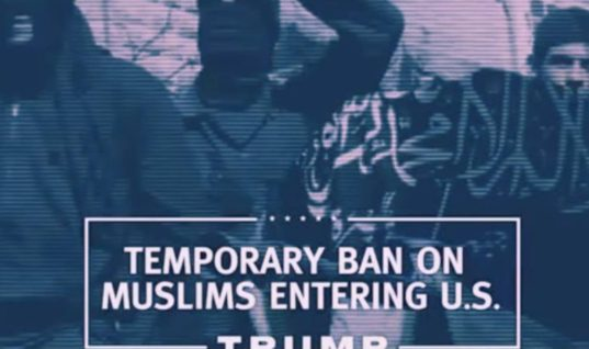 How the Muslim Ban Will Actually Help ISIS