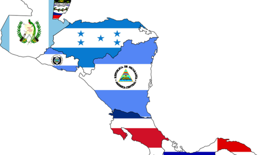 Central American Erasure and Its Impact