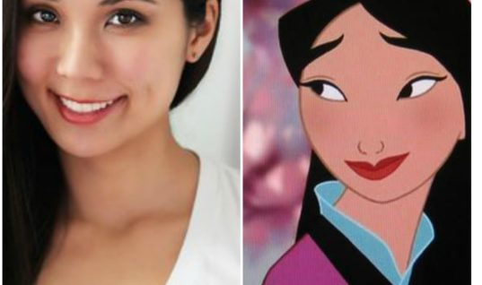 Insider Reports That Eunice Kang Is Up For The Role Of Disney's Mulan