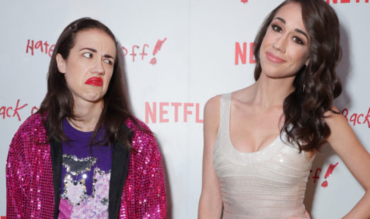 Haters Back Off! — Miranda Sings is More Than She Seems