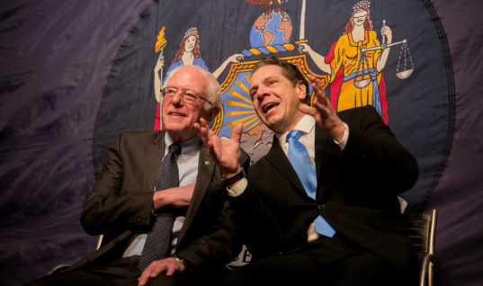 New York Governor Proposes Free College Tuition