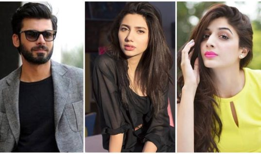 Why India's Ban on Pakistani Actors is Uncalled for
