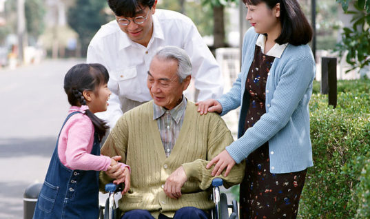 Actually, Filial Piety Is Quite Problematic