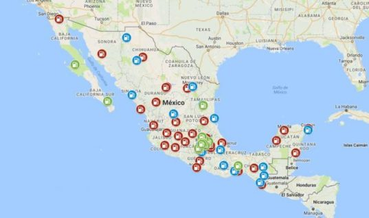 Here's What's Going on in Mexico: #Gasolinazo