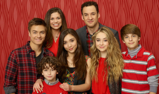 In Honor Of Girl Meets World Ending, 5 Of My Favorite Moments