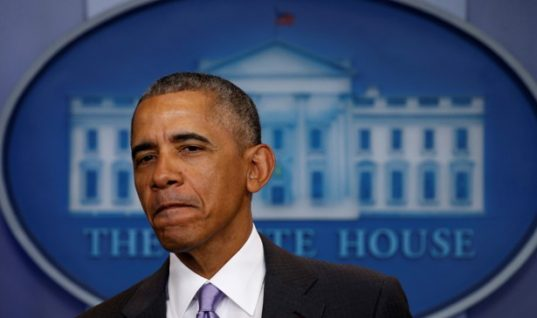 As His Last Presidential Act, Obama Cuts Short 300+ Prison Sentences