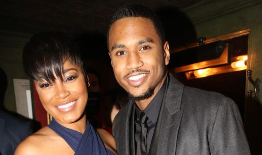 Trey Songz: No Means No, Even if You're Friends and You Invited Her to a Party