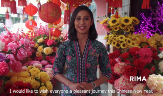 The Malaysia Airlines' Chinese New Year Advert That Won The Hearts Of Many