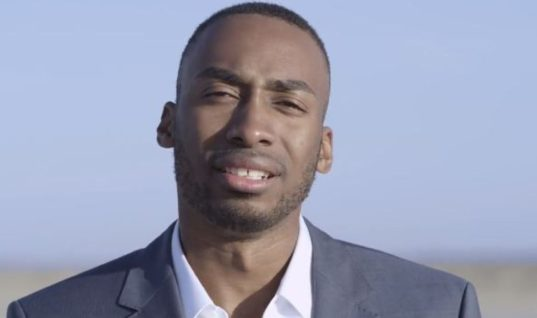 Prince Ea Is the Forefront of Generation Good. Here's Why