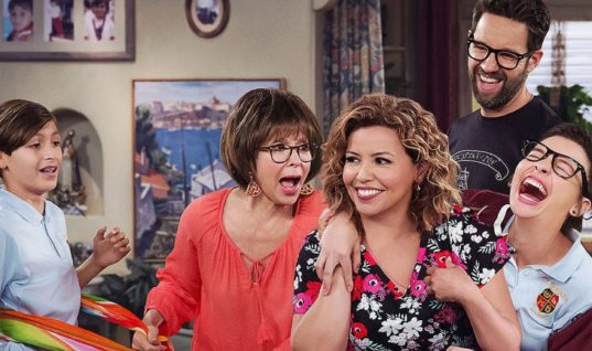 Why Netflix's One Day At A Time is Making Progressive Strides