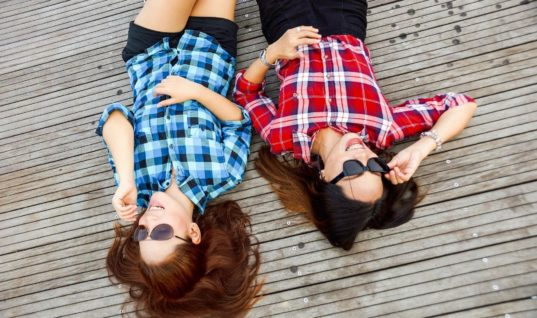 Becoming An Individual As A Twin