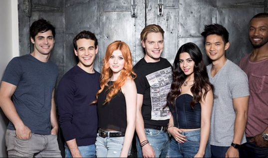 Three Solid Reasons to Watch Shadowhunters
