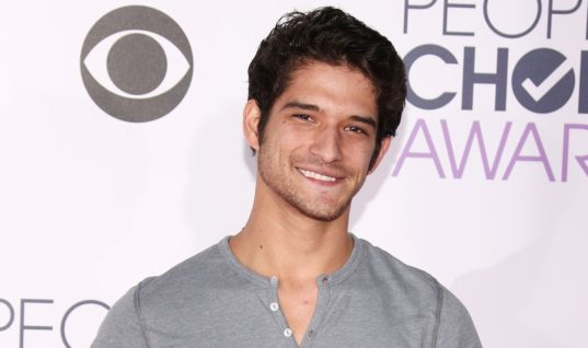 Be a Decent Human Being And Respect Tyler Posey's Privacy