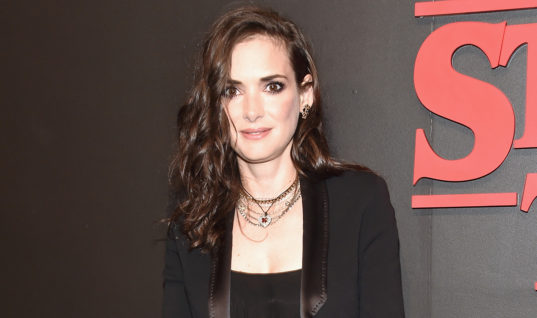 Why Winona Ryder Is the Most Underrated Actress in Hollywood