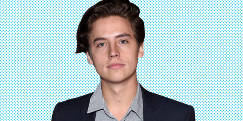 A Look At Cole Sprouses Problematic Past Affinity Magazine