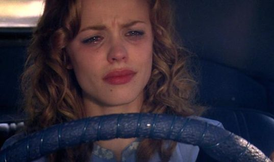 8 Movies That Will Make You Forget How Sad You Are