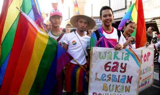 The Yogyakarta Principles, an Effort to Protect the LGBTQ+ Community