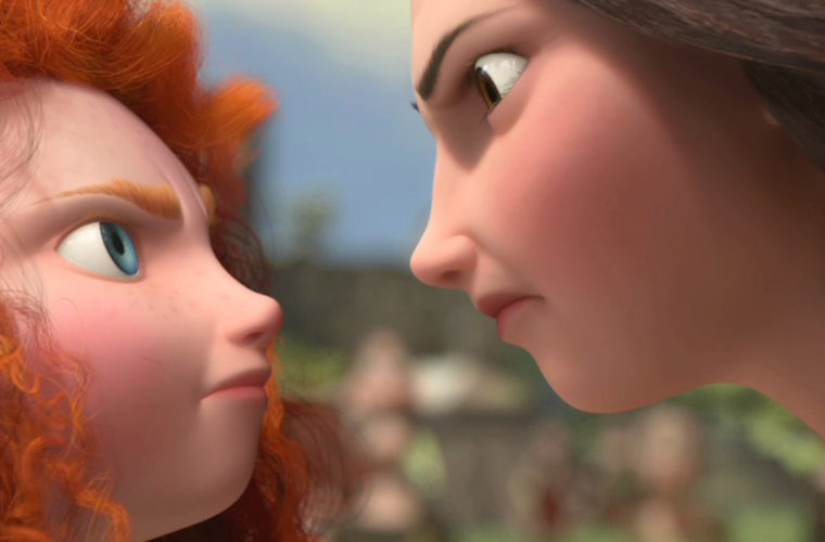 Why Disney's Brave Deserved More Praise