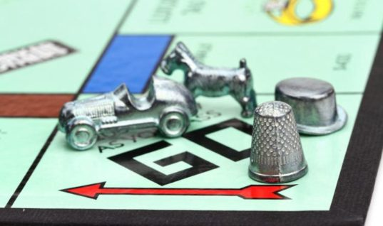 Why Monopoly's Removal of the Thimble is Such a Big Deal