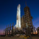 SpaceX Successfully Launches and Lands Falcon 9 Rocket