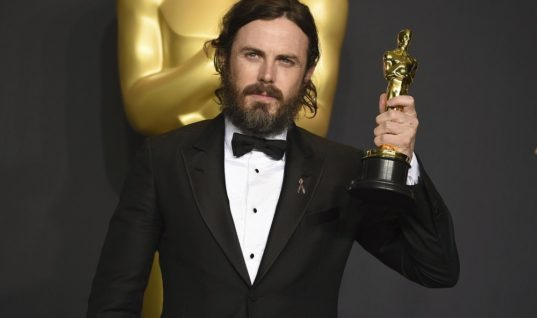 How Casey Affleck's Oscar Win Proves That Rape Culture Is Alive and Being Rewarded