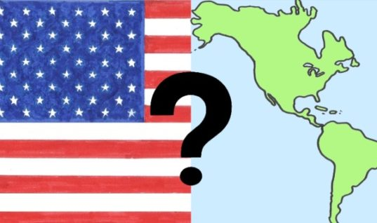 Why It Bothers Latinos When Americans Call Their Country America
