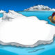 The Club Penguin Iceberg Had Finally Tipped