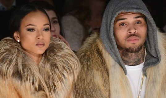 Domestic Violence Will Continue To Kill As Long As People Defend Abusers Like Chris Brown