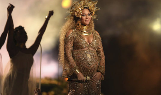 Beyonce's Babies Are Miracles & Mothers Are Goddesses