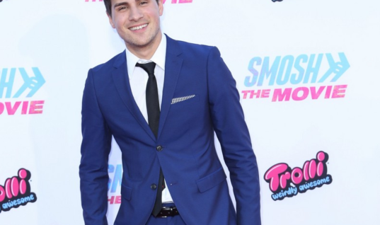 Making a Name For Himself — An Exclusive Interview With Anthony Padilla