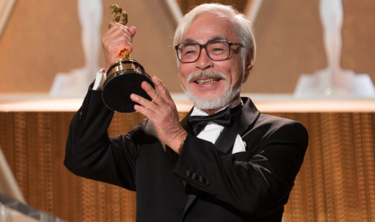 Remembering the Asian Oscar Winners of The Past