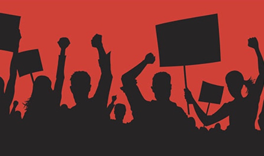 The Green Feather Movement and Current Student Activism