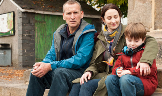 Still an 'A Word': The Reluctant Autism Drama