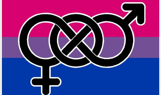 Bisexual Privilege Does Not Exist
