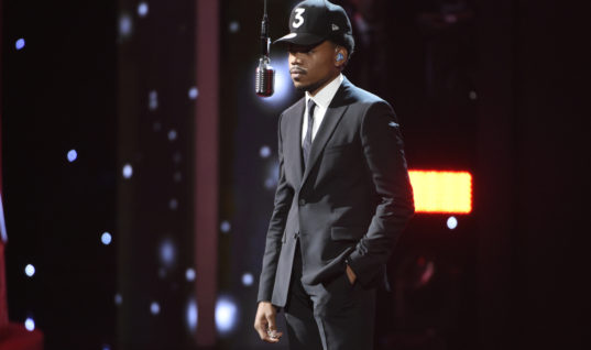 Chance The Rapper: Artist, Activist and Amazing Human Being