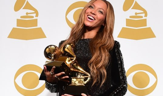 If Beyonce Wins Album Of The Year Tonight, She Will Be The First Black Woman To Win It In  20 Years
