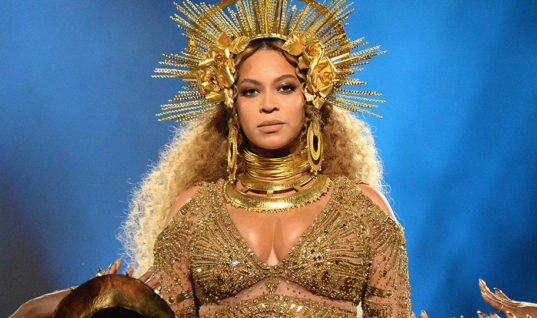 The Grammy's Used Beyoncé For Ratings, She Should Have Won