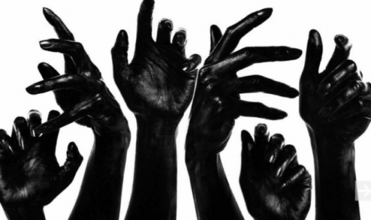 This Black History Month, I Want to Talk About Mental Illness