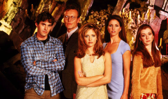 How Buffy The Vampire Slayer Changed Television